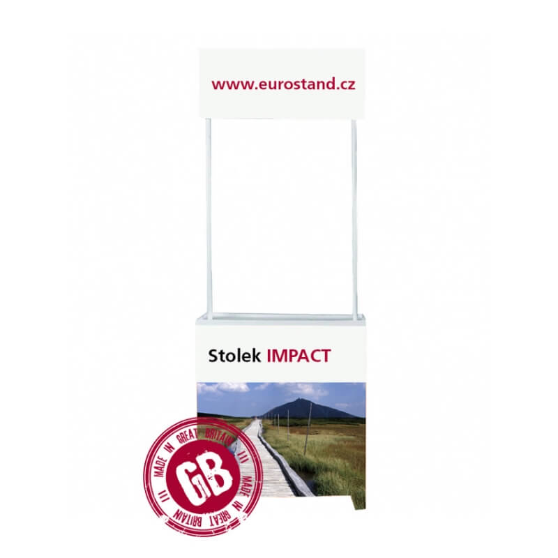 Promo stolík IMPACT