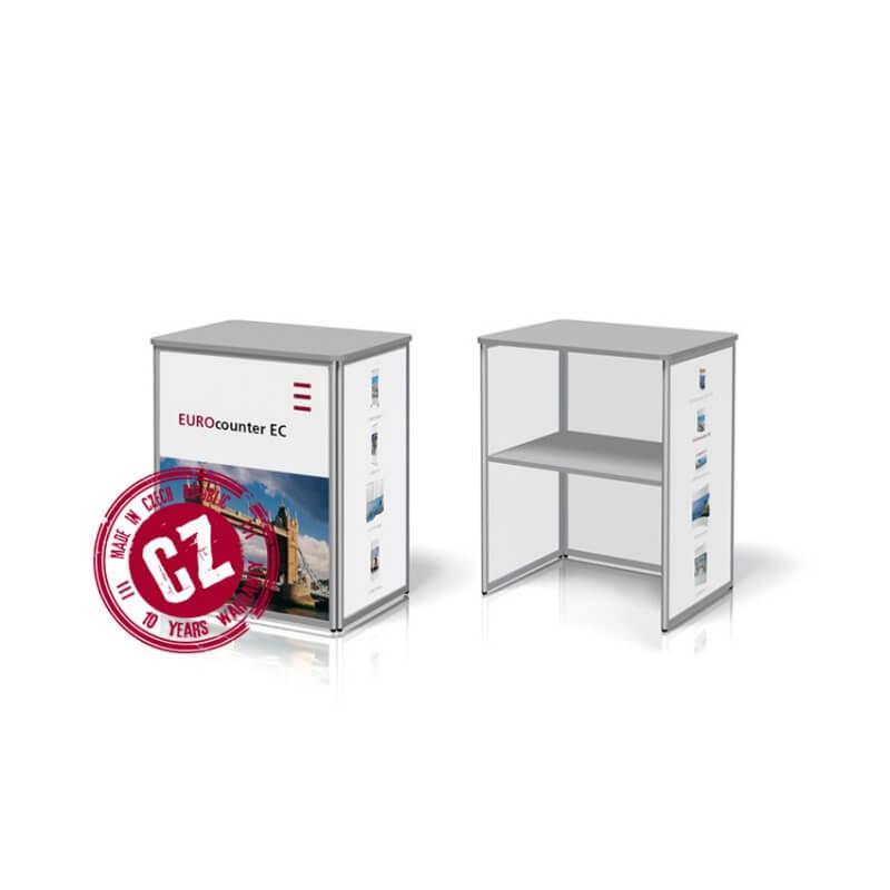 Prezentačný stolík EC-2