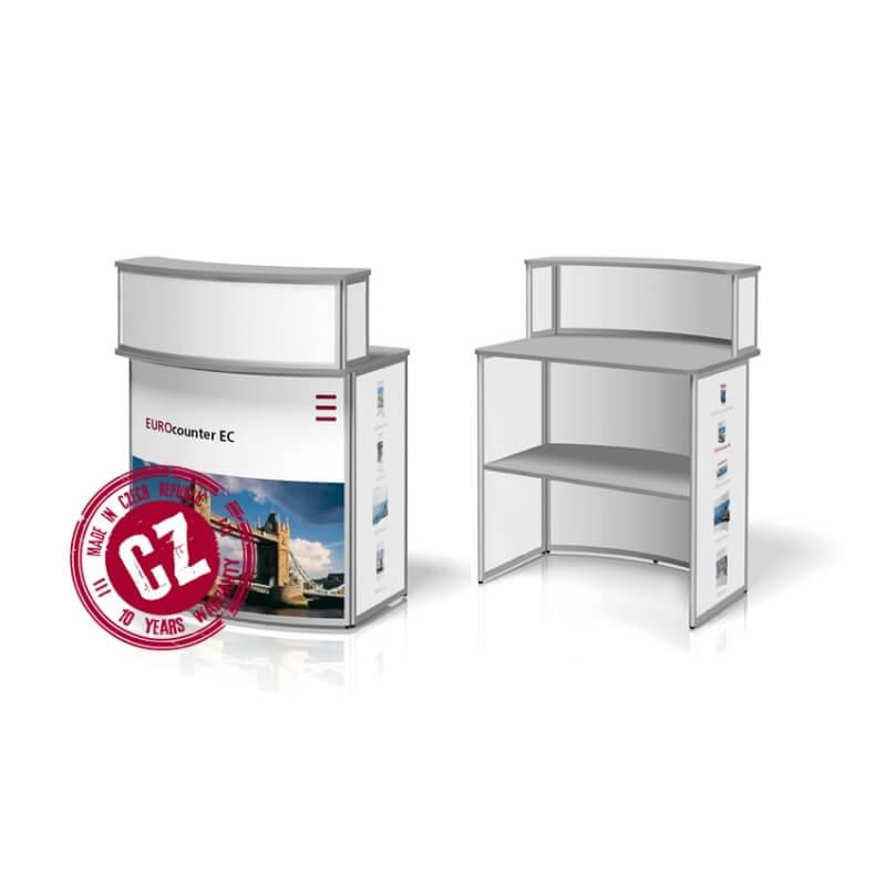 Prezentačný stolík EC-3