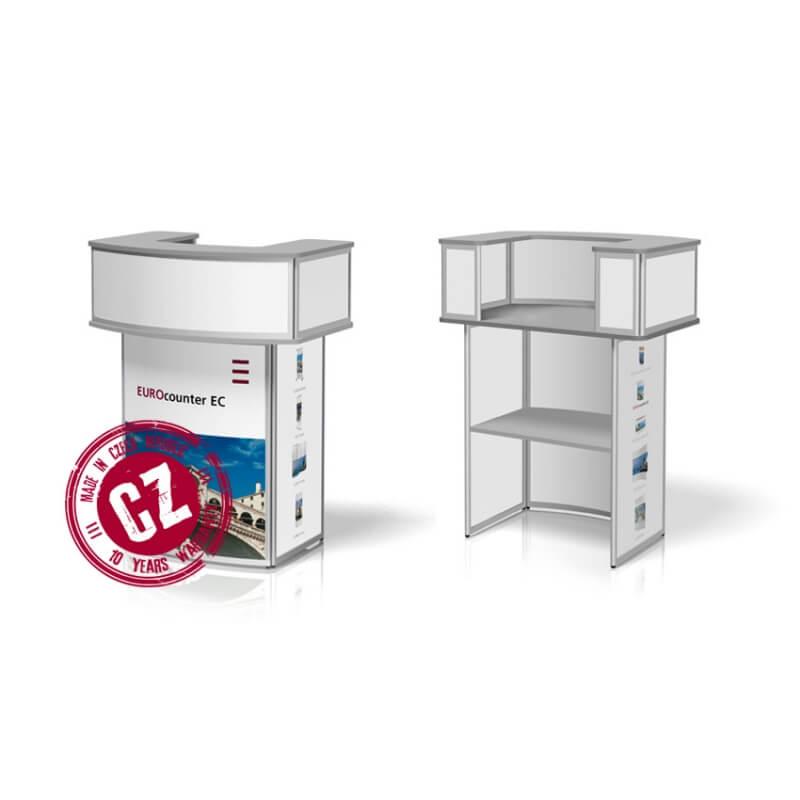 Prezentačný stolík EC-4