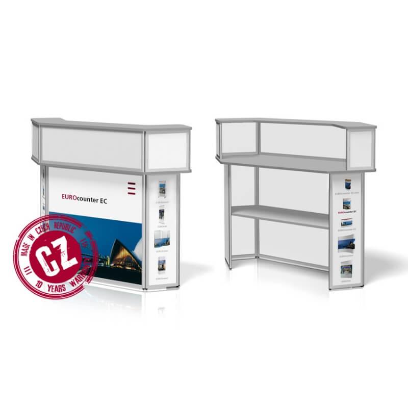 Prezentačný stolík EC-5